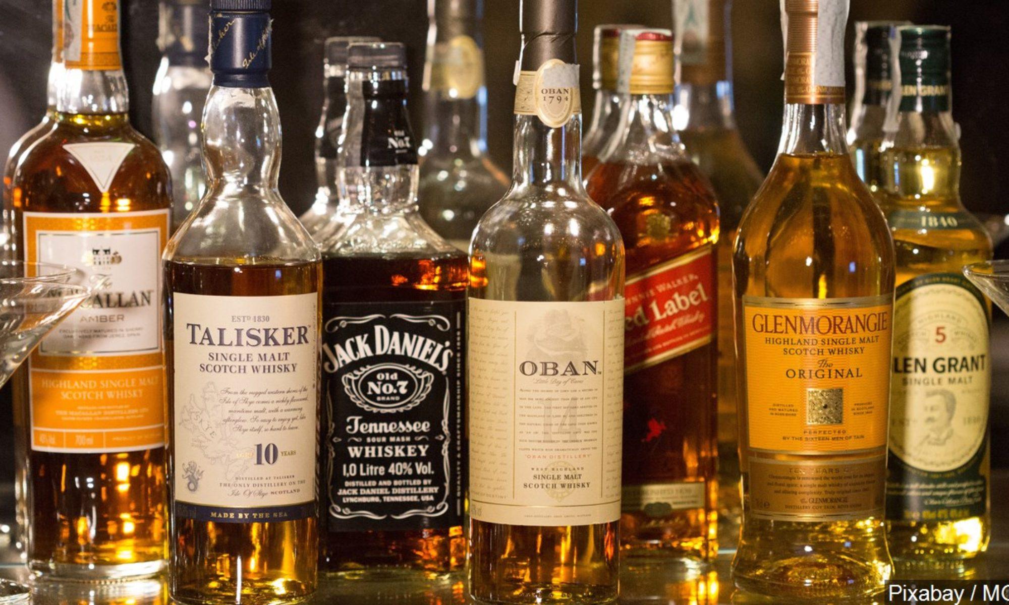 Clocktower Liquors